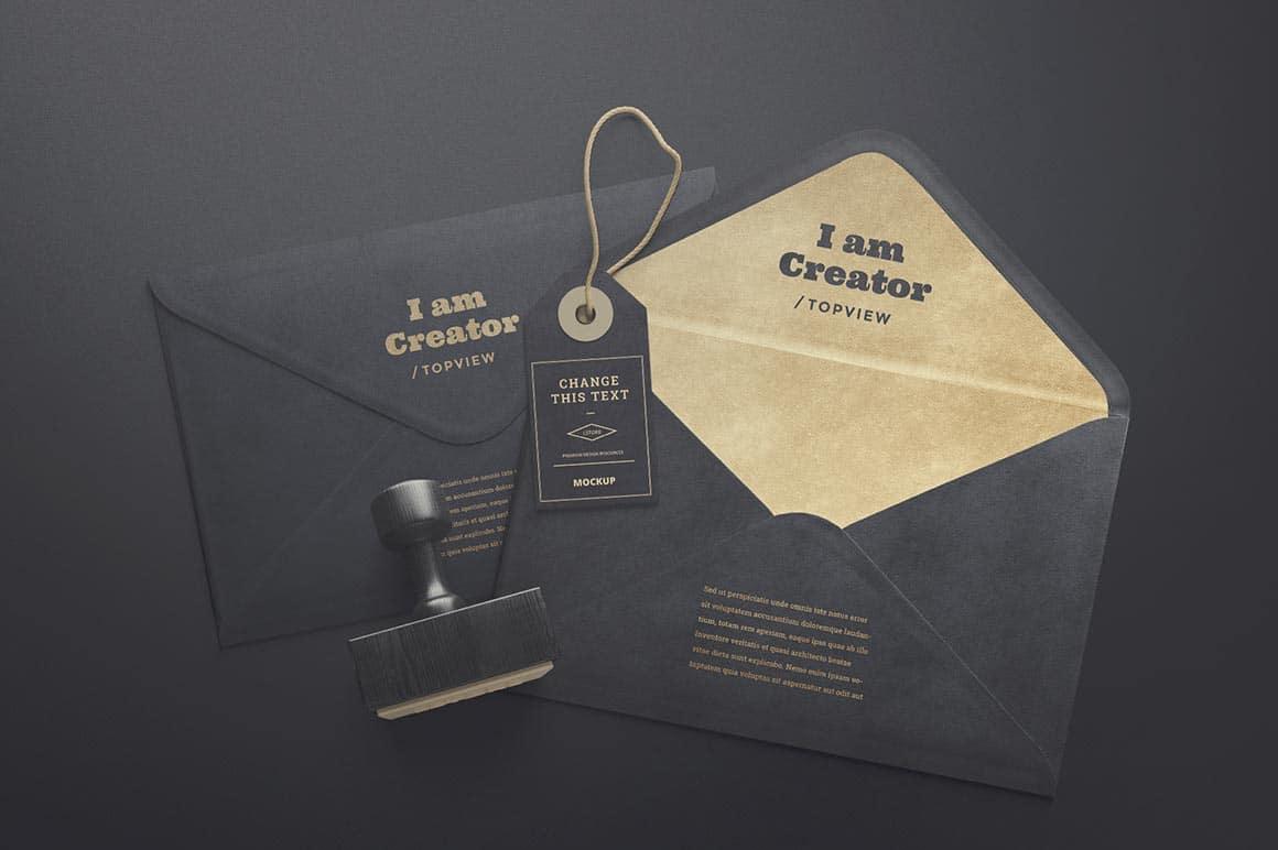 Creator Scene Design