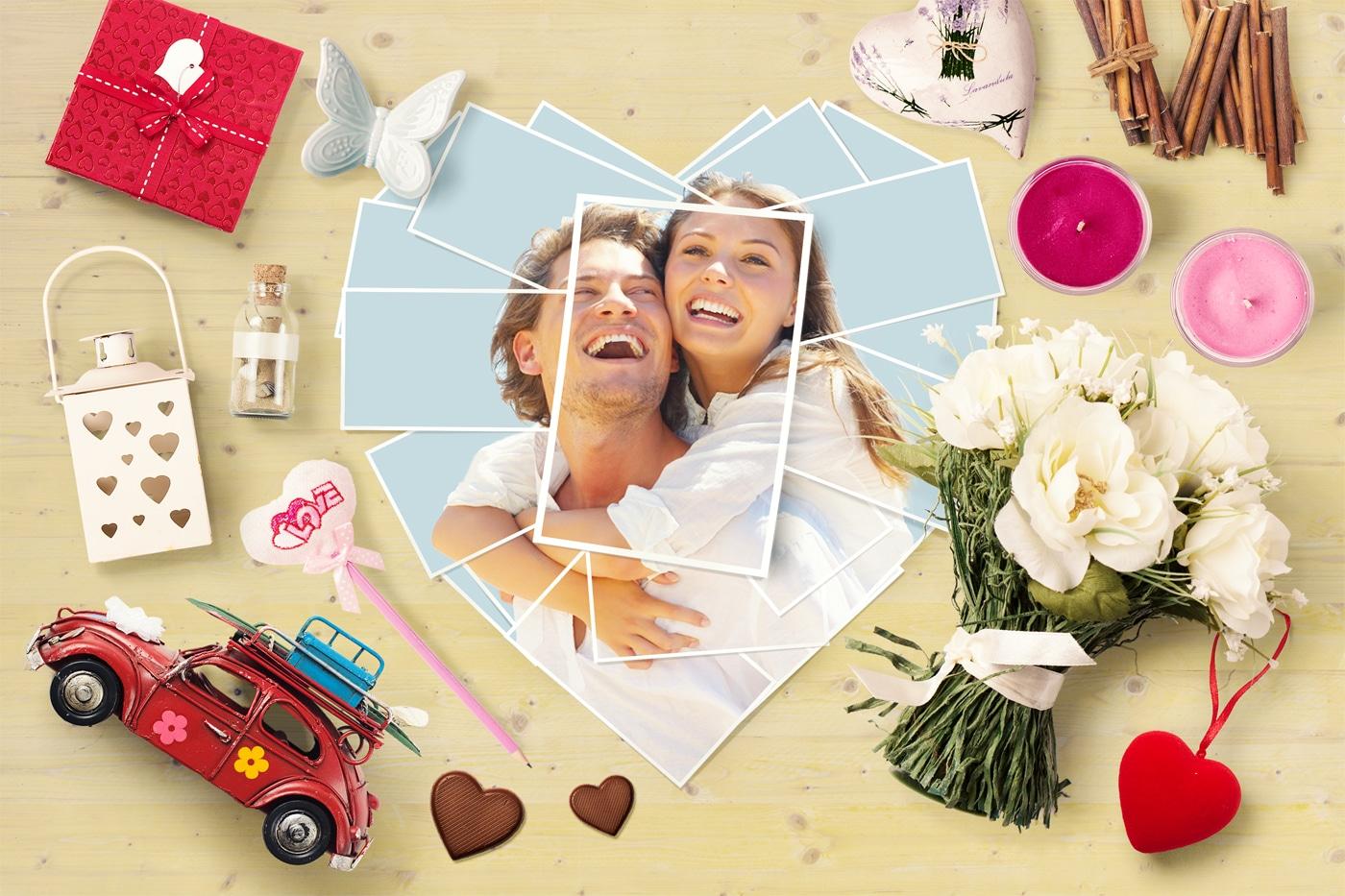 Love Assets Plus Photos