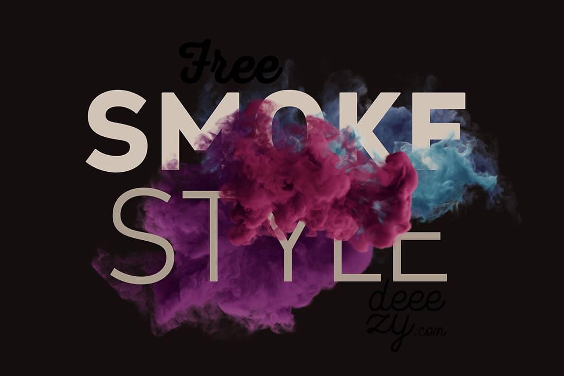 Smoke Scene Design