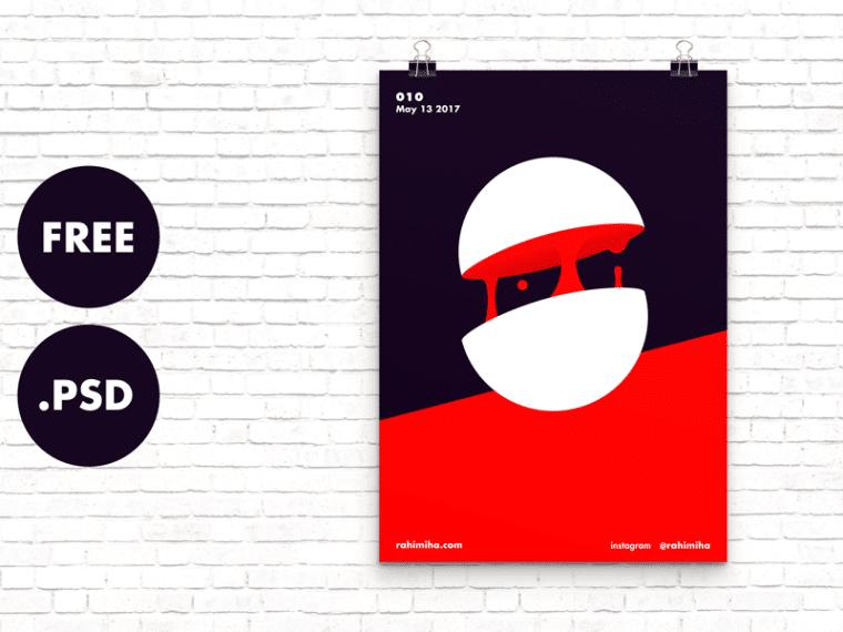 Minimalist Poster Design
