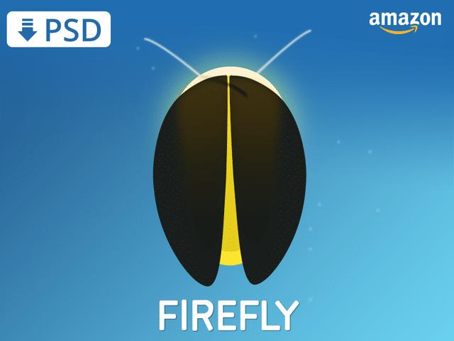Amazon Firefly Logo
