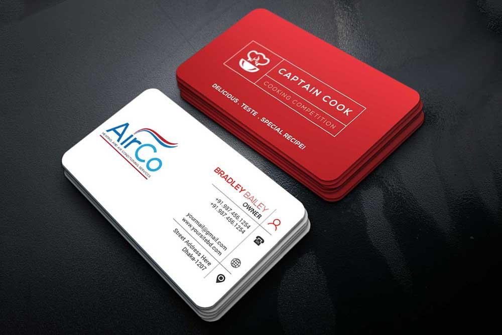 download this free business card mockups  designhooks