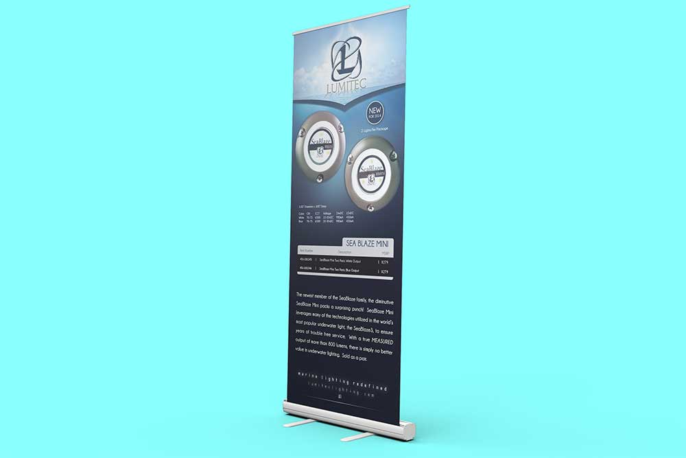 free download banner mockup