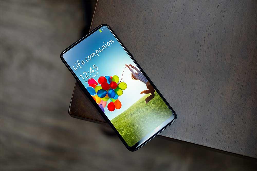 free download smartphone mockup