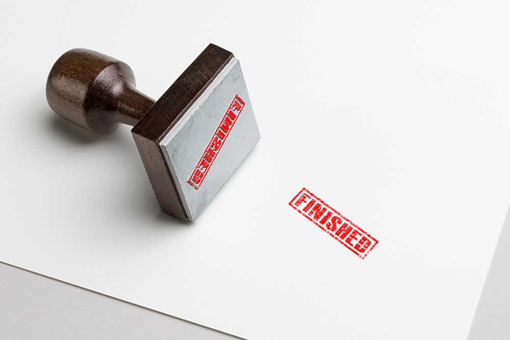 free download rubber stamp mockup