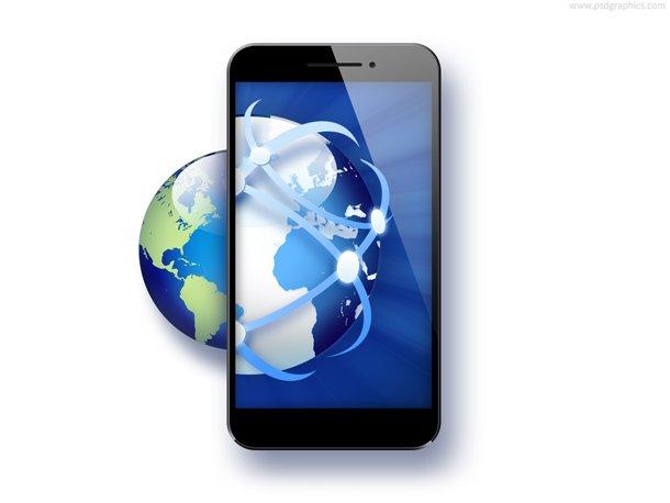 Global Business Smartphone