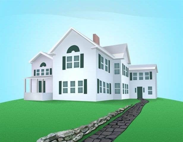 House Plus Hill Design