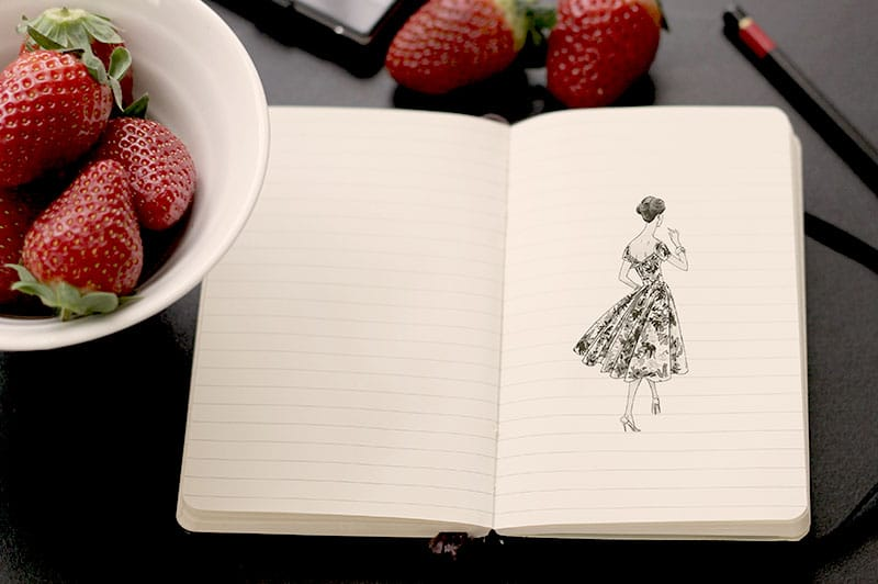 Open Notebook Plus Drawing