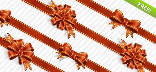 Classy Ribbon Wrap
