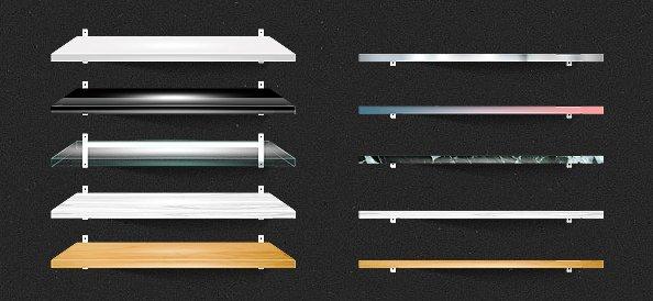 Digital Shelf Designs