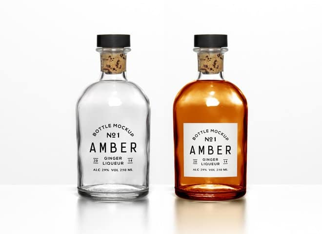 Versatile Bottle Design