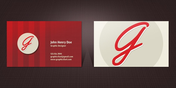 Business Card Template Psd Download For Free Designhooks