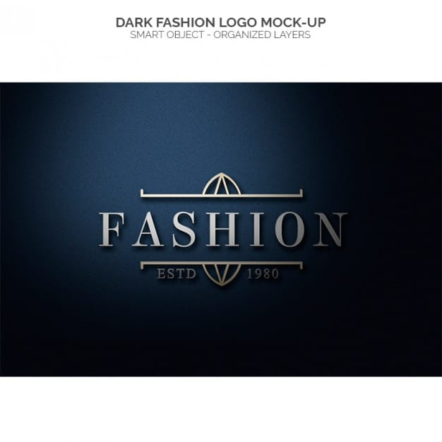 Dark Fashion Logo