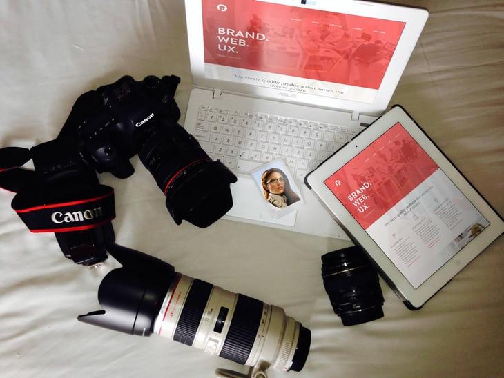 Camera Plus Digital Gadgets