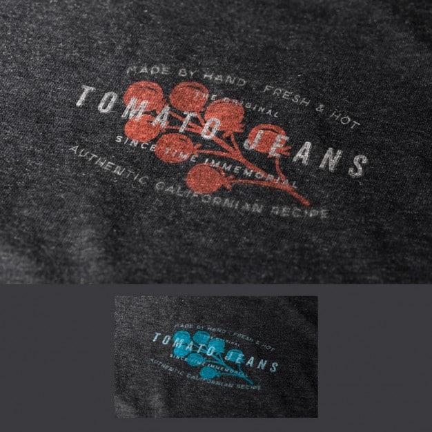 Fabric Logo Design