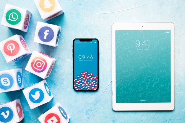 Smartphone Plus Tablet Apps