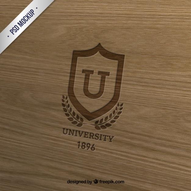 University Insignia Design