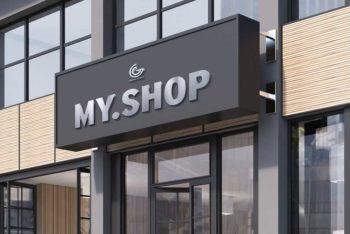 8 Exceptional Storefront Mockups Entrepreneurs Must See 2019