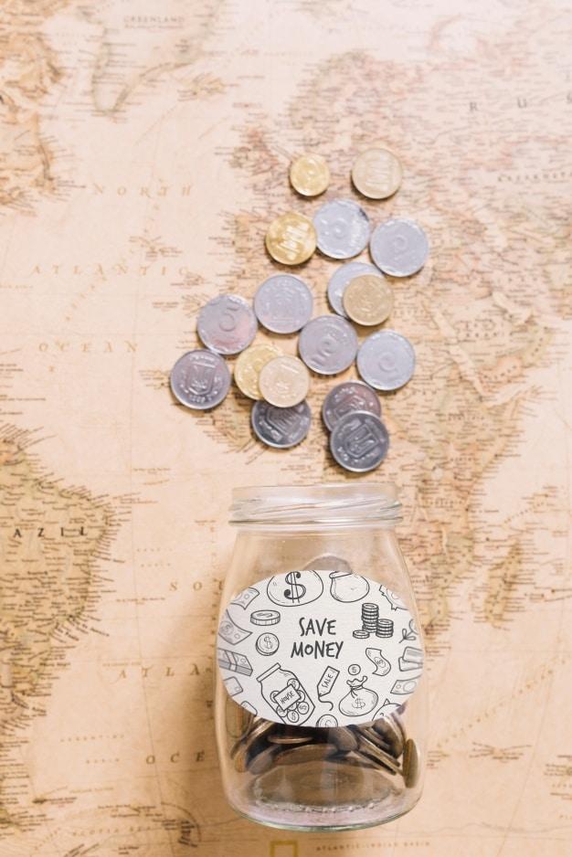 Saved Money Plus Travel