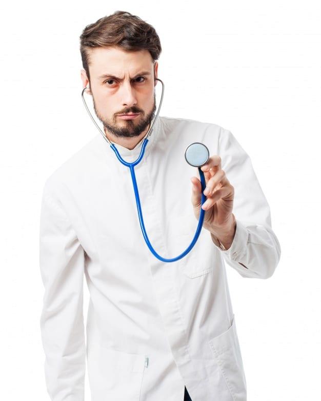 Doctor Plus Stethoscope