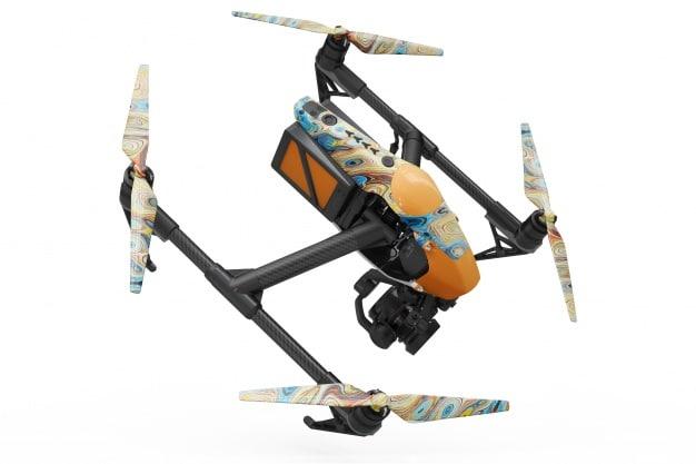 Cool Drone Design