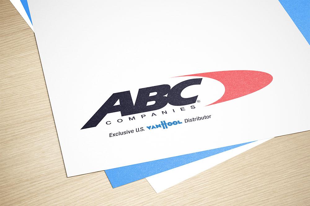 free psd paper logo mockup