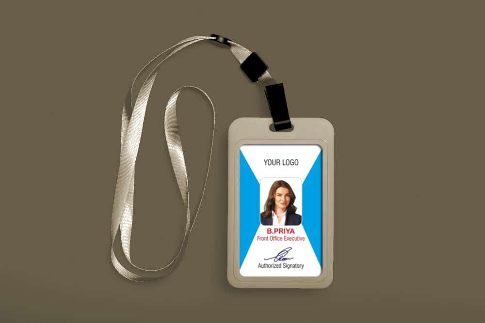 Download this id card mockup free psd designhooks.