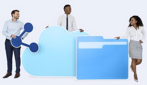 Internet Plus Cloud Technology