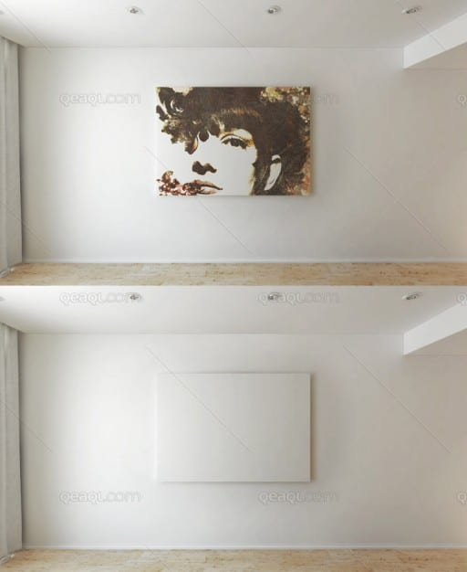 Artistic Wall Design