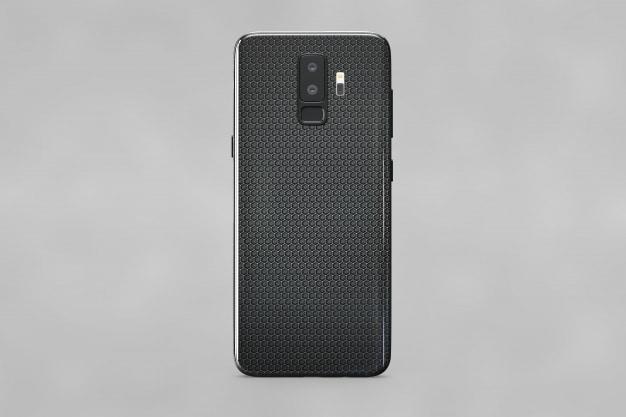 Smartphone Kevlar Back