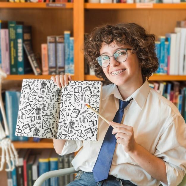 Smart Woman Plus Library