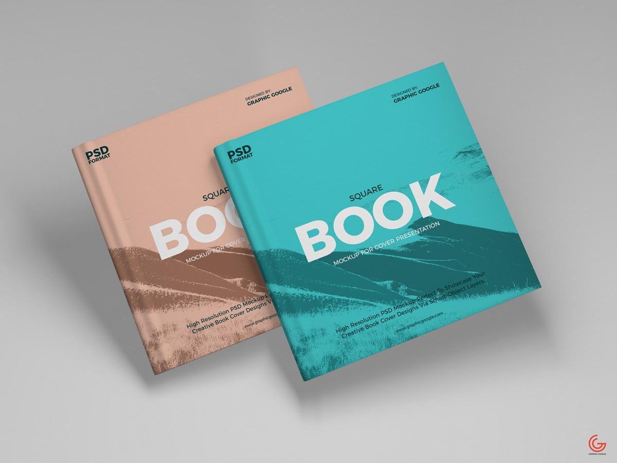 mockup ebook psd brand presentation books mockups colorlib graphic freebies designs template designhooks creating most dribbble