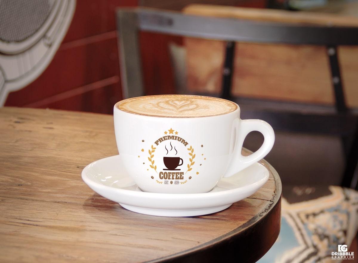 Free Coffee Cup Psd Mockup Download Designhooks