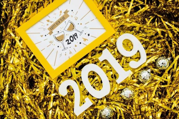 2019 New Year Celebration