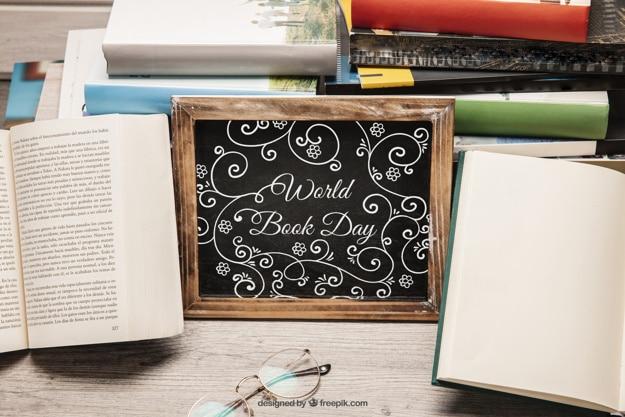 World Book Day Literature