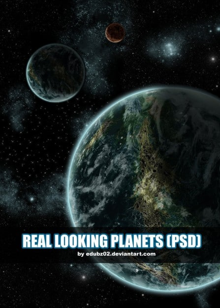 HD Planets Collection