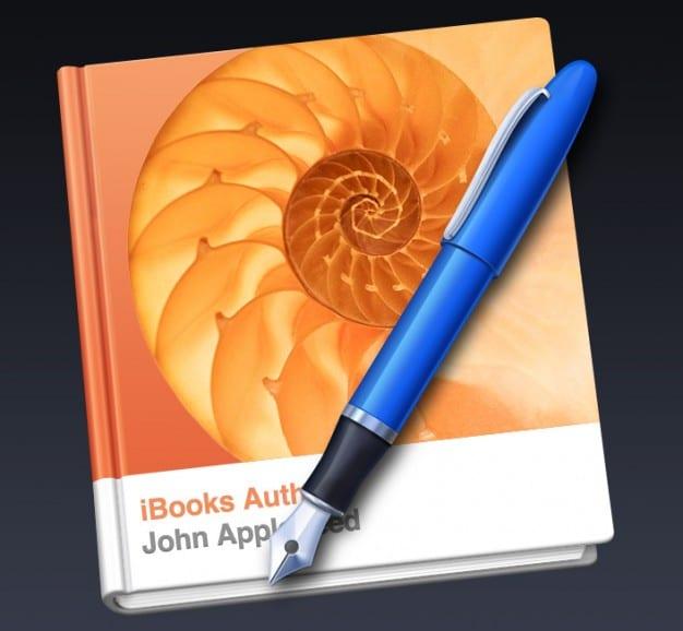 iBook Author Graphics