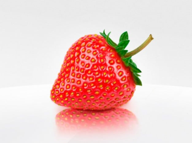 Sweet HD Strawberry