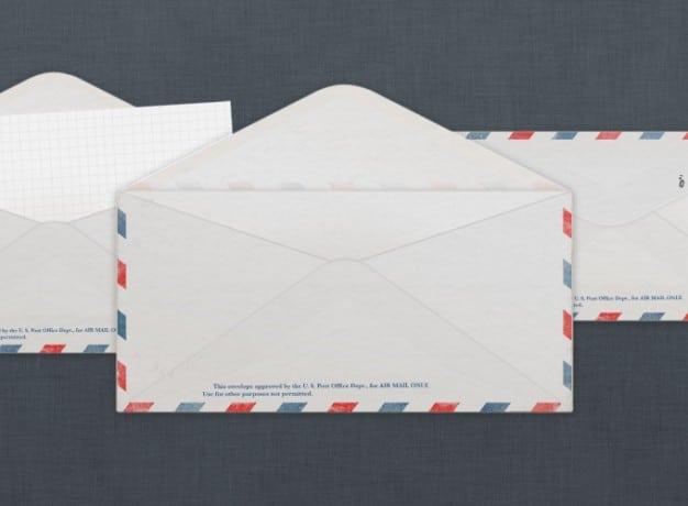 Vintage Air Mail