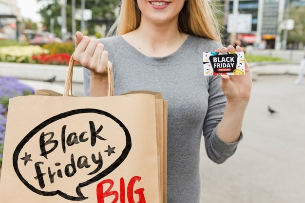 Woman Plus Black Friday Sale Bags