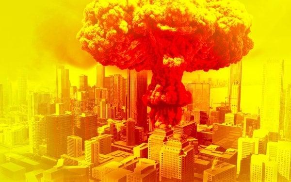 Modern Nuclear Apocalypse