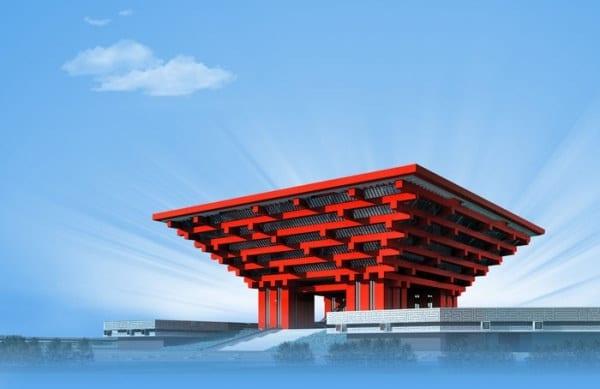 Modern Cultural Structure