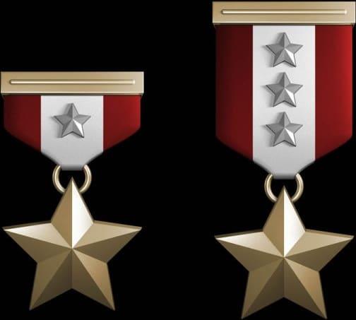 Military Badge Design