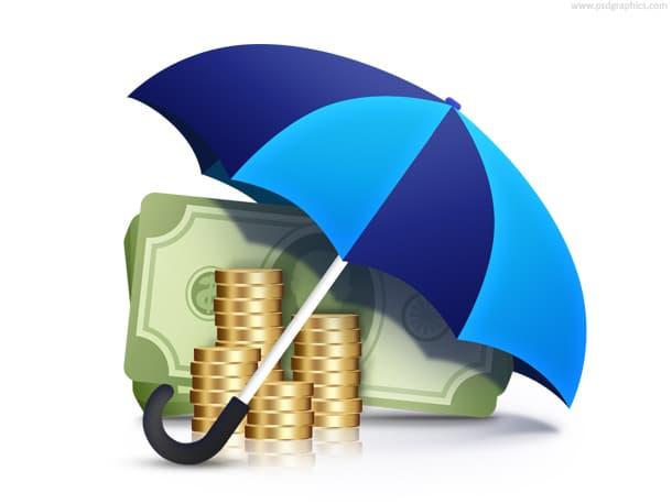 Money Plus Umbrella
