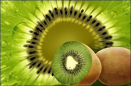 Kiwi Fruit Concept