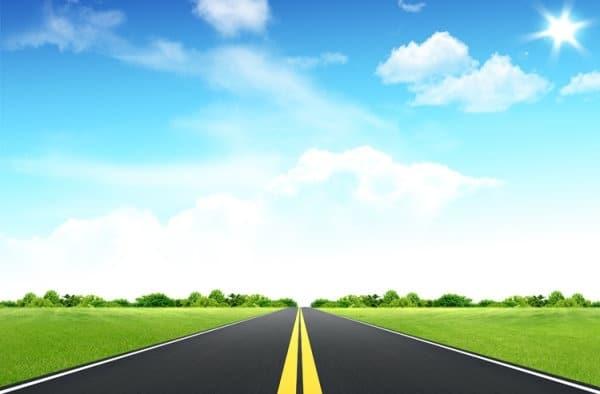 Open Road Plus Horizon