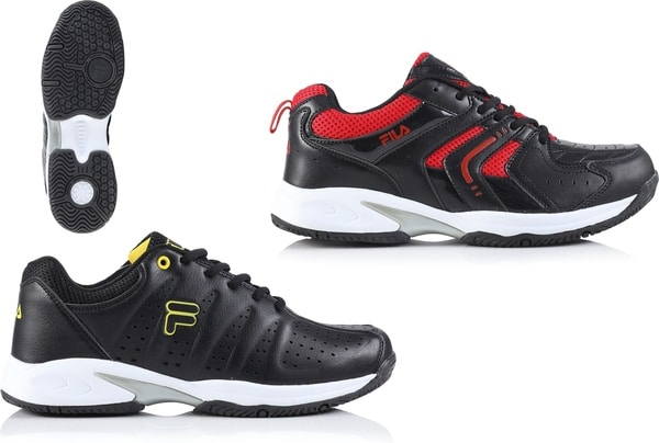 Awesome Fila Sneakers