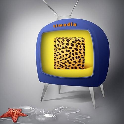 Cute Fancy TV