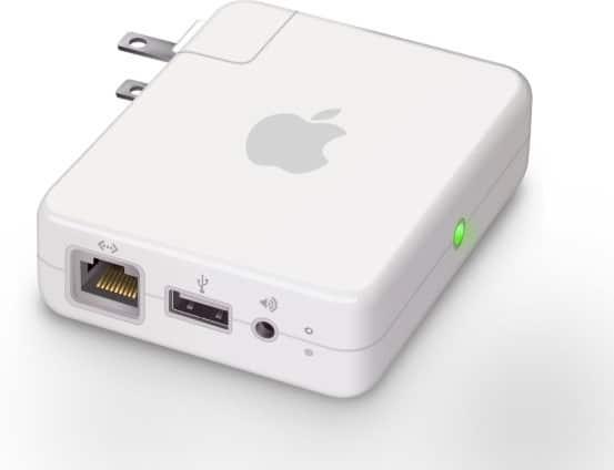 Apple Charger Plug