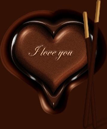 Romantic Exquisite Chocolate